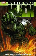 World War Hulk TPB (2008 Marvel) 1st Edition 1-REP