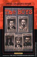Boys HC (2009-2010 Dynamite) Limited Anniversary Edition 6-1ST