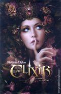 Elixir HC (2009-2010 Heavy Metal) By Melanie Delon 2-1ST