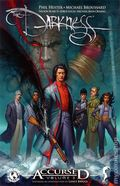 Darkness Accursed TPB (2009-2012 Top Cow) 3-1ST