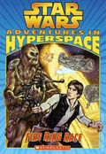 Star Wars Adventures in Hyperspace GN (2010 Digest) 1-1ST