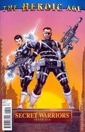 Secret Warriors (2009 Marvel) 16B