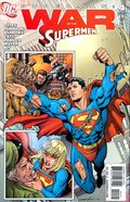 Superman War of the Supermen (2010) 4B