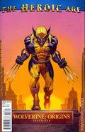 Wolverine Origins (2006) 48B