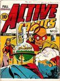Active Comics (1942) 29
