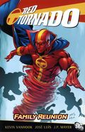 Red Tornado Family Reunion TPB (2010 DC) 1-1ST