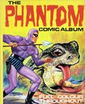 Phantom Comic Album TPB (1965-1967) 2-1ST