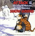 Attack of the Deranged Mutant Killer Monster Snow Goons TPB (1992 Andrews McMeel) A Calvin and Hobbes Collection 1st Edition 1-REP