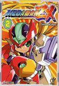 Mega Man ZX GN (2010 Udon) 2-1ST