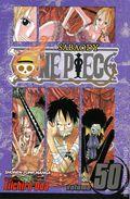 One Piece TPB (2003- Viz Digest) 50-1ST