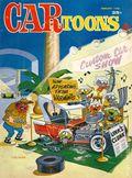 CARtoons (1959 Magazine) 6602