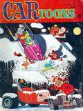 CARtoons (1959 Magazine) 6712