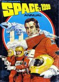 Space 1999 Annual HC (1975-1978) 3-1ST