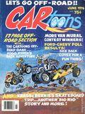 CARtoons (1959 Magazine) 7606