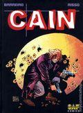 Cain GN (2003 SAF Comics) 1-1ST