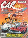 CARtoons (1959 Magazine) 8105