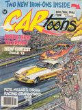 CARtoons (1959 Magazine) 8211