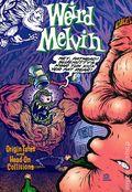 Weird Melvin TPB (2004 Now) 1-REP
