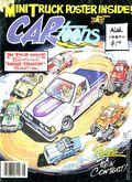 CARtoons (1959 Magazine) 8708