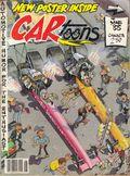 CARtoons (1959 Magazine) 8806