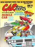 CARtoons (1959 Magazine) 9106