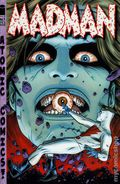 Madman Atomic Comics (2007 Image) 1B
