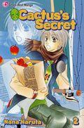 Cactus's Secret GN (2010 Digest) 2-1ST