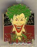 Batman Button (1980-1989) JOKER01