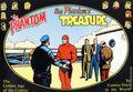 Phantom The Phantom's Treasure TPB (1976) 1-1ST