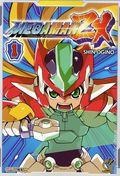 Mega Man ZX GN (2010 Udon) 1-1ST
