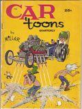 CARtoons (1959 Magazine) 6101