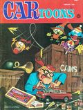 CARtoons (1959 Magazine) 6802