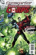 Green Lantern Corps (2006) 50A