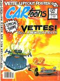 CARtoons (1959 Magazine) 8810