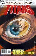 Titans (2008 2nd Series) 25