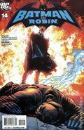 Batman and Robin (2009) 14A