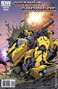 Transformers (2009 IDW) 9A
