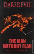 Daredevil The Man Without Fear TPB (2010 Marvel) 2nd Edition 1-1ST