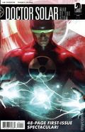 Doctor Solar Man of the Atom (2010 Dark Horse) 1A