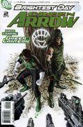 Green Arrow (2010 3rd Series DC) 2