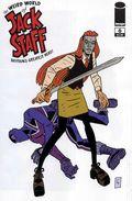 Weird World of Jack Staff (2010 Image) 6