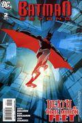 Batman Beyond (2010 3rd Series) 2