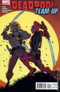 Deadpool Team-Up (2009 2nd Series) 891