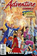 Adventure Comics (2009 2nd Series) 516