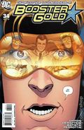Booster Gold (2007 DC 2nd Series) 34
