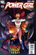 Power Girl (2009 2nd Series) 14
