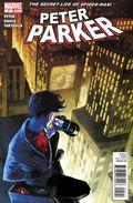 Peter Parker (2010 Marvel) 5