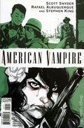 American Vampire (2010 Vertigo) 5A