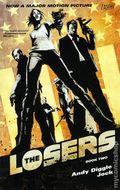 Losers TPB (2010 DC/Vertigo) 2-in-1 Edition 2-1ST