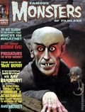 Famous Monsters of Filmland (1958) Magazine 251A